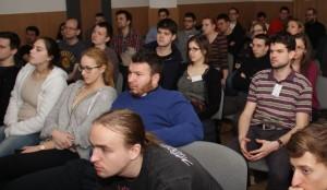 2015 FINE hétvége előadás közönség